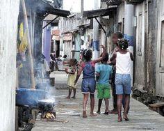 Tumaco quiere dejar atrás el legado de la violencia