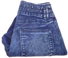 Women's Cello Jeans Dark Blue Jeans US 7 NEW #CelloJeansDesignedInLosAngeles #JeansPants