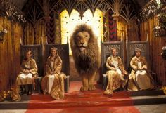 Aslan The Lion From Narnia Science Fiction, Chronicles Of Narnia Books, Myth Stories, Mystery, The Valiant, Illustrations, Fantasy, Picture Photo, Fairy Tales