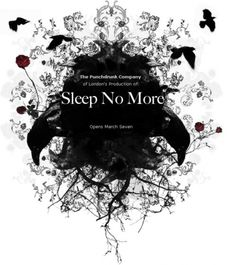 Sleep No More (Macbeth)