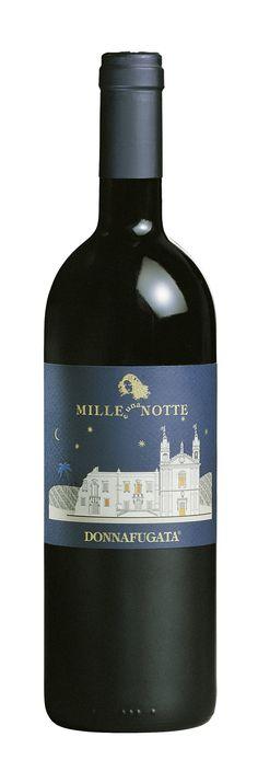 Mille e una Notte bottiglia
