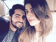 Ayushmann Khurrana And Tahira Kashyap love story Mtv Roadies, Channel V, Sonu Nigam, Mtv Unplugged, Couple Photoshoot Poses, Actors Images, Reality Tv Stars, Bollywood Stars, Best Actor