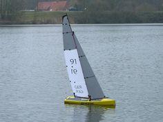 Building the hull   RC Sailboats   Pinterest
