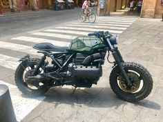 BMW K Series - Bologna
