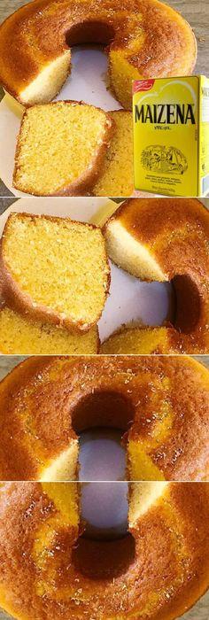 Basic Sponge Cake Recipe, Sponge Cake Recipes, Gluten Free Desserts, Delicious Desserts, Dessert Recipes, Corn Cakes, Pan Dulce, Catering Food, Almond Cakes