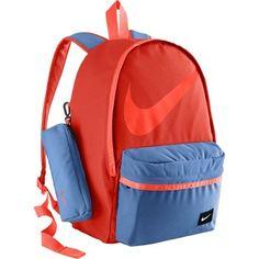Nike BA4665-696 YOUNG ATHLETES HALFDAY SIRT VE OKUL ÇANTASI eb9334601dd54