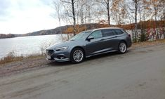 Prøvekjøring: Opel Insignia 1,6 Diesel Sports Tourer Agra, Multimedia, Diesel, Bmw, Vehicles, Sports, Diesel Fuel, Hs Sports, Sport