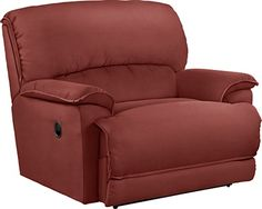 Niagara Power La-Z-Time® Recliner by La-Z-Boy