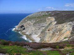 crozon-cap-de-la-chevre-bretagne guide touristique du Finistère