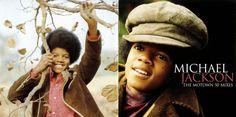 Michael Jackson - The Motown 50 Mixes, 2009 - a cute photo of Michael Jackson.