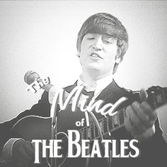 The Mind of The Beatles