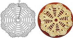 motivos - melania ( croche) - Веб-альбомы Picasa