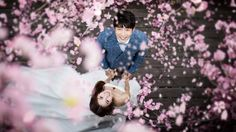 Korea Pre-Wedding Photography in Studio & Dosan Park, Seoul by May Studio on OneThreeOneFour 0