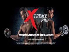 Suplemento Muscular XtremePro  - Perca Peso, Ganhe Massa Muscular, Aumen...