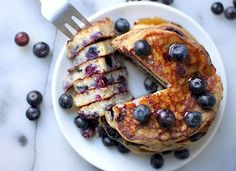 6 Rules for Better Pancakes | Food | PureWow National