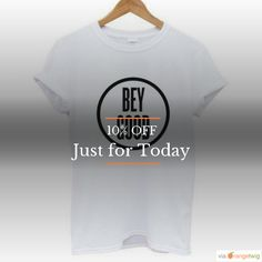 Today Only! 10% OFF this item.  Follow us on Pinterest to be the first to see our exciting Daily Deals. Today's Product: Beyonce BEYGOOD Women Tee Buy now: https://small.bz/AAaqu3Q #musthave #loveit #instacool #shop #shopping #onlineshopping #instashop #instagood #instafollow #photooftheday #picoftheday #love #OTstores #smallbiz #sale #dailydeal #dealoftheday #todayonly #instadaily