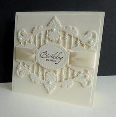 Birthday Wishes by sistersandie - Cards and Paper Crafts at Splitcoaststampers