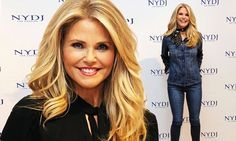"""""""I want my skin to look its best"""" : Christie Brinkley, 62, admits to 'little bit of filler. You Go Girl!"""