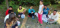 Unser Bündnismitglied CARE startet Hilfe für Flüchtlinge in Serbien.
