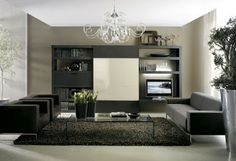 Ideas para Decorar tu Sala Moderna