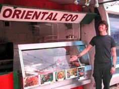 oriental foo. Dave Grohl of the Foo Fighters.