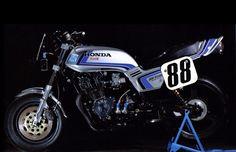 CB900F  Racer #88 Robert Pietori