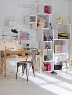 Inspiração Decor - Home Office