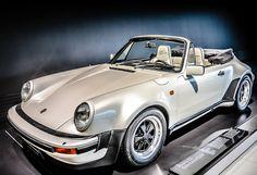 1981 Porsche 911 Turbo Cabrio at Porsche Museum Stuttgart Germany | Flickr - Photo Sharing!