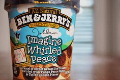 Favorite ice cream, even though they no longer make it...