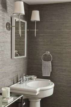 Powder Room Ideas 15
