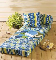 Flip Chair Pattern   Pattern Is Life Size, But Could Be Scaled Down For