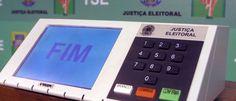 Noticias ao Minuto - 144 milhões vão às urnas neste domingo; saiba tudo sobre as eleições