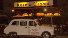 Pub Rose & Crown