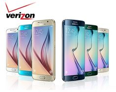 verizon rolls out Wi-Fi calling with #Samsung #GalaxyS6, #S6Edge #tech #gadgets