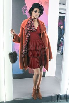 Diane von Furstenberg Fall-winter - Ready-to-Wear Glitz And Glam, Fall 2016, Diane Von Furstenberg, Photo Galleries, Ready To Wear, Fall Winter, Runway, Bring It On, How To Wear