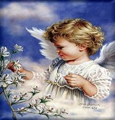 By Dona Gelsinger Angel Images, Angel Pictures, Angel Quotes, I Believe In Angels, Images Vintage, Ange Demon, Angels Among Us, Angels In Heaven, Guardian Angels