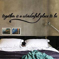Home Decor Bedroom, Bedroom Wall, Diy Home Decor, Diy Bedroom, Bedroom Ideas, Bedroom Signs, Bedroom Quotes, Master Bedrooms, Bedroom Furniture