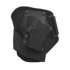 Ankle Holster - #KT32 - Right Hand Manufacture ID: KT32A Fobus Ankle Holsters have the same quality, material and workmanship as other Fobus holsters. The ankle holster has the same retention and ease