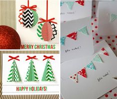 DECOCARDS Christmas Time, Merry Christmas, Happy Holidays, Advent Calendar, Blog, Holiday Decor, Google, Home Decor, Paper