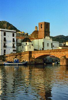Sardegna bosa vecchia  #TuscanyAgriturismoGiratola