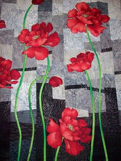 Festival of Quilts 2012 by Wandering Wendz, via Flickr