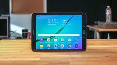 Samsung: una tablet ardiendo hace detener un vuelo