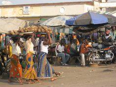 bouake ivory coast | Bouake, Ivory Coast
