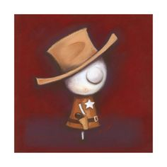 The Little Sheriff