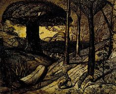 Great Works: Early Morning (1825), Samuel Palmer | Features | Culture | The Independent