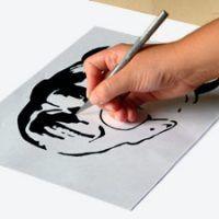 Guide to Basic Stencil Cut