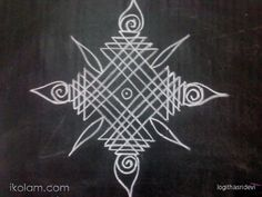 Collection of rangoli and kolam designs for all occasions. Indian Rangoli Designs, Rangoli Border Designs, Rangoli Ideas, Rangoli Designs With Dots, Rangoli Designs Images, Mehandi Designs, Rangoli Borders, Kolam Rangoli, Flower Rangoli