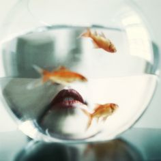Just A Kiss, photography by Maria Frodl