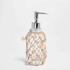 Shells Dispenser - Accessories - Bathroom | Zara Home Germany