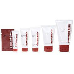 Expressions Skin Care and Make-up - Dermalogica Shave System Kit (5 Pieces), $37.00 (http://stores.expressionskincare.com/dermalogica-shave-system-kit-5-pieces/)